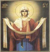 Рушник как часть православной культуры