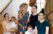 43 миллиона рублей направила Церковь в приюты для женщин и центры гуманитарной помощи в 38 регионах
