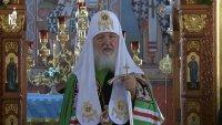 Патриарх предостерег духовенство от формального отношения к своему служению