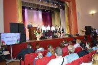 Состоялась церемония награждения участников «Пасхального фестиваля-2019» для особенных детей (Смоленская область)