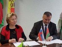Укрепляем дружественные связи с Республикой Беларусь