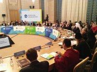 В Москве прошел Третий Московский международный форум «Религия и Мир»