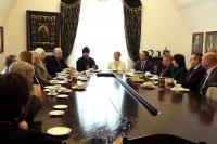 В Смоленске прошел совместный российско-белорусский круглый стол