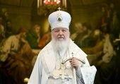 Слово Святейшего Патриарха Кирилла на отпевании писателя В. Г. Распутина