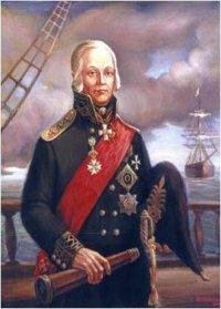 Святой воин Феодор Ушаков: праведник в адмиральских погонах