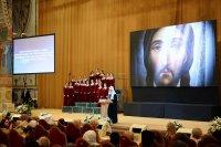 Выступление Святейшего Патриарха Кирилла на V Форуме православных женщин