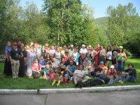 Духовная жизнь начинается с духовных поступков, возраст — мы еще молоды (Республика Хакасия)