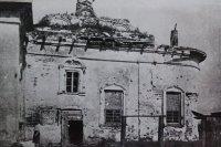 Просьба о помощи в восстановлении Вознесенского монастыря