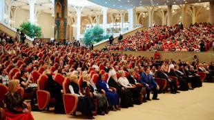 Отчёт о работе Международной общественной организации «Союз православных женщин» за 2018 год | МОО «Союз православных женщин»