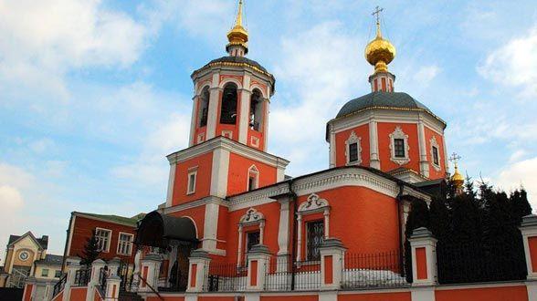 Сергиевский вечер | МОО «Союз православных женщин»
