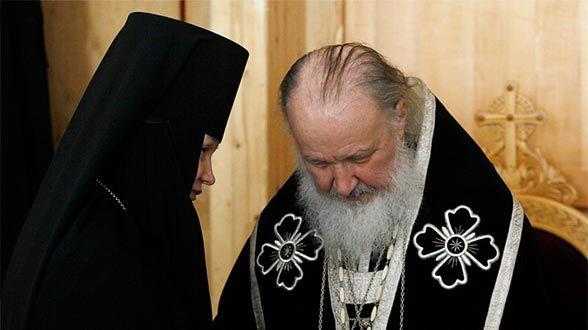 Самые влиятельные женщины Русской Церкви | МОО «Союз православных женщин»